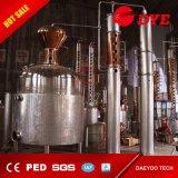 matériel de la bière 1000L/distillateur de cuivre pour la brassage de bière