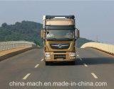 Pista china de gama alta del carro del alimentador de la nueva generación KX 6X4 del alimentador Head-Dongfeng/DFAC/Dfm/pista del alimentador/carro del alimentador/pista del acoplado/pista pesada del alimentador