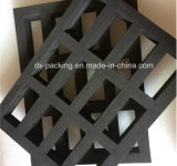 EVA внутреннее покрытие из сумки обрабатывается в кристалл - условия литьевого формования EVA.