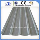 低価格亜鉛は床のDeckingのシートによって電流を通された鋼板に塗った