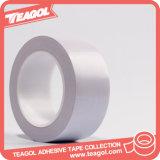 Les fabricants de la Chine 48rouleaux/CTN isolant de couleur blanche du ruban adhésif PVC