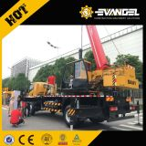 Sany 12 тонн мини Автовышка Stc120c для продажи