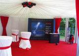 Tienda al aire libre de lujo de la boda de la carpa del partido diseñada en nuevo estilo