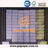 Haut de la qualité du papier non couché blanc sulfite pour hamburger de l'emballage
