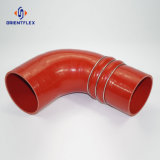 Mangueira resistente ao calor de alta pressão do silicone de Turbo do fabricante de China auto