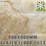 La porcelana embaldosa el azulejo de suelo de cerámica 60X60