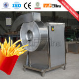 Chaîne de production complètement automatique empilable de pommes chips