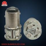 Hohe Leistung 1157 Licht des 5050 LED-Drehung-Signal-Endstück-Bremsen-Endlicht-Lampen-Selbstauto-LED