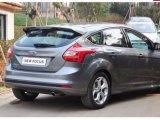 Czj Qualität ABS Rückseiten-Dach-Störklappe für Tür 5 des Fokus-2012