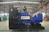 Deutz 120 kw/generador de biogás CHP