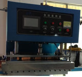 PVC Tension Fabric Structure를 위한 자동 Stepping High Frequency Welder