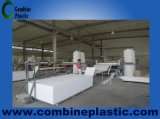 専門PVC泡のボードの製造業者のコンバインのプラスチック