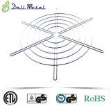 Protezioni del ventilatore del metallo per il raffreddamento del coperchio di ventilatori di Exhaus