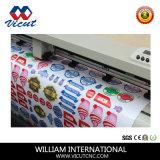 Cortador de papel adhesivo/etiquetas/Banner/ Plotter Cortador de vinilo
