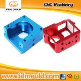 Hohe Präzision CNC-maschinell bearbeitenteile Shenzhen