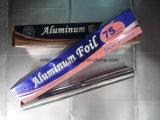 식품 포장을%s 200FT 가구 알루미늄 호일 롤