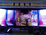 La haute définition P3 Affichage LED intérieure de l'étape de location de montrer l'écran LED de l'événement