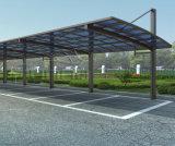 정원을%s 알루미늄 프레임 Pergola 전망대 대피소