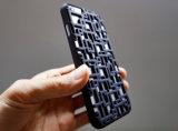 Winkel- des Leistungshebels/SLS/SLA 3D Drucken-Teile, gedruckter Plastiktelefon-Kasten
