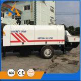 Mezclador concreto del cemento profesional con la bomba