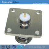 Connecteur RF flasque de fiche mâle droite BNC 75 ohms (BNC-75-JF)