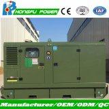 113Ква Электроподогревателя Cummins генераторная установка для использования в чрезвычайных ситуациях
