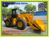 販売のための中国の真新しいPayloader Zl50