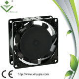 ventilatore assiale di CA del ventilatore 8025 80mm 80X80X25mm di 110V 220V per il Governo esterno