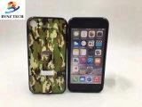 iPhone Samsung를 위한 새로운 귀여운 이동 전화 실리콘 상자