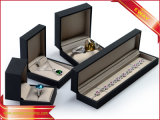 Boîte d'affichage du papier de spécialité Bijoux Bijoux Bijoux boîtes d'emballage