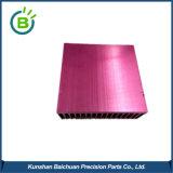 Bck0141 고성능 LED 알루미늄 밀어남 열 싱크