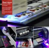 2018 nuova macchina di legno a base piatta della stampante di 40X60cm UV4060 LED Digitahi