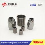 Manicotti del carburo di tungsteno dell'OEM fatti in Cina