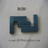 Pieza de cerámica material Ultrawear-Resistente del nitruro de silicio