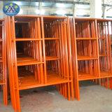 De la fábrica equipos de la construcción de edificios del andamio de la escala de la venta directo