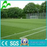 Le sport pour terrain de football en gazon artificiel de soccer de la Cour