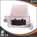 Ricetrasmettitore eccellente del broccato 10GBASE-ZR XENPAK 1550nm 80km dei terzi