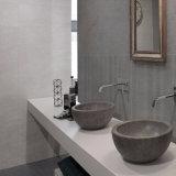 Tintenstrahl-wasserdichte Matt glasig-glänzende keramische Wand-Innenfliese Foshan-300*900mm