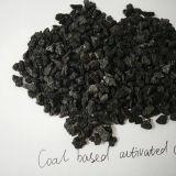 Carbonio attivato granulare a base di carbone granulare di alto valore di Lodine