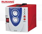 3000va AC 가정용품을%s 자동적인 전압 안정제