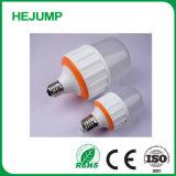15W aluminium recouvertes de plastique 590nm Longueur d'onde de l'insectifuge ampoule LED