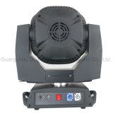 indicatore luminoso capo mobile della fase dello zoom dell'occhio chiaro capo mobile dell'ape di 19*15W RGBW 4in1 LED