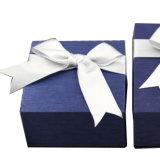 De Doos van de Juwelen van de Gift van de Halsband van het Karton van de douane/de Verpakkende Doos van de Gift van Juwelen