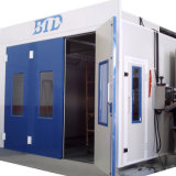 Btd7200 High-Efficency мебель окраска стенд с маркировкой CE