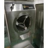 Disco de acero inoxidable de la máquina de helados Gelato Maker Comercial en venta