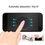 le protecteur d'écran incurvé par 2.5D en verre Tempered Anti-Rayent pour accessoires mobiles ensoleillés de Wiko les 2