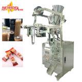Máquina de embalagem vertical automática do pó do chocolate da venda quente