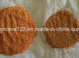 Precio de fábrica indio de la clasificadora del color de la lenteja roja con la aprobación del Ce