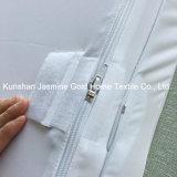 Водонепроницаемый мягкие трикотажные ткани матрац на молнии рампы