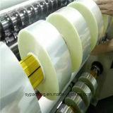 Bandes de empaquetage à simple face imperméables à l'eau du cachetage BOPP de carton